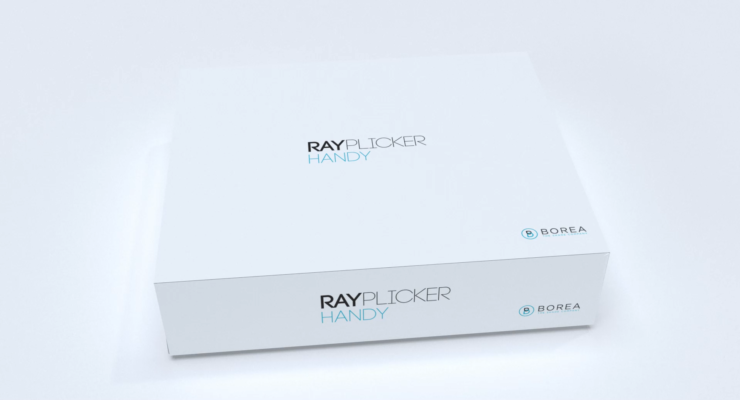Rayplicker unboxing